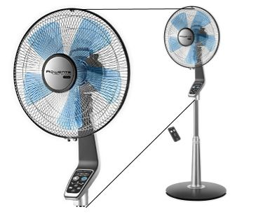 Rowenta Turbo Silence Extreme fan