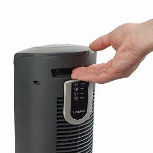 portable tower fan