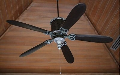 Best Ceiling fans without light