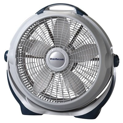 Lasko 3300 Energy-Efficient 3 Speed Fan