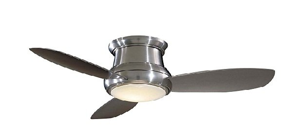 Minka Aire Flush Mount Ceiling Fan