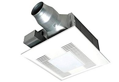Panasonic Whisperfit Ez Retrofit Fan with Light