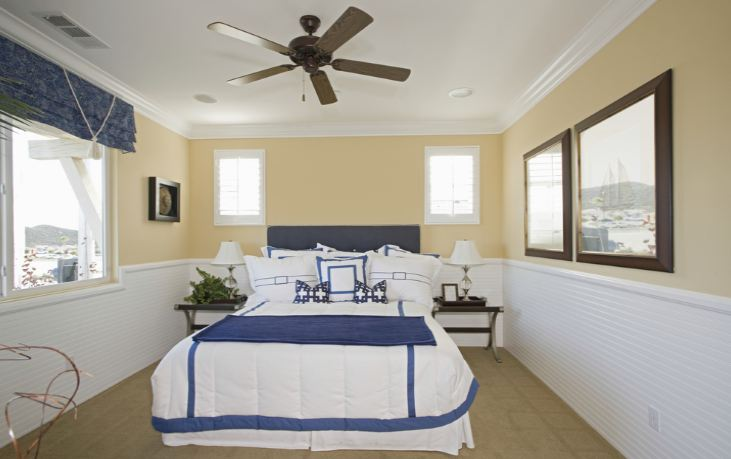 Top Best Ceiling Fans for Bedrooms
