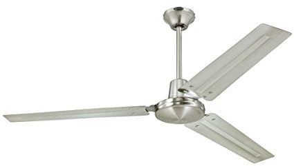Westinghouse Lighting Three-Blade Indoor Ceiling Fan without Light
