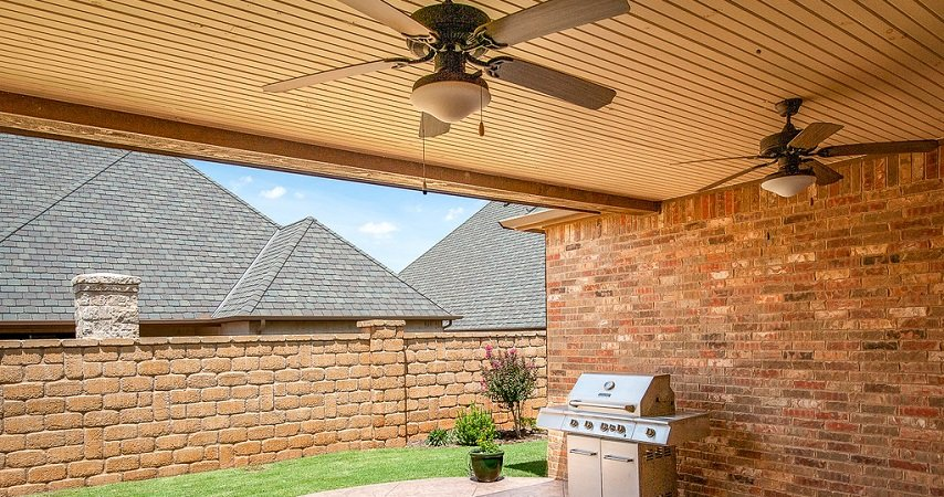 Best rated outdoor ceiling fan