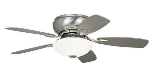 Casa Vieja 44 inch Hugger ceiling fan