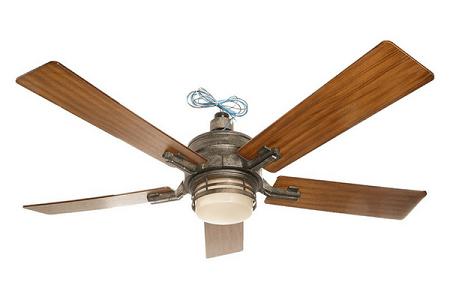 Emerson CF880VS Quiet bedroom Indoor Ceiling Fan
