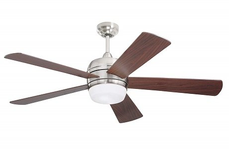 Emerson CF930BS Atomical 52-Inch Modern Indoor Ceiling Fan
