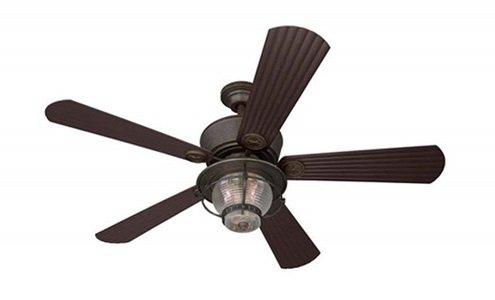 Harbor Breeze Merrimack 52 Antique Outdoor Ceiling Fan