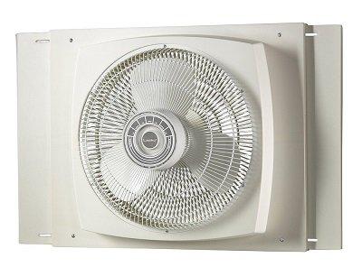 Lasko 2155A Electrically Reversible Window Fan
