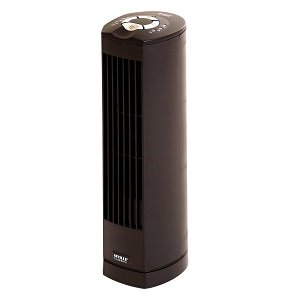 Seville Classics UltraSlimline Cooling Desk Fan