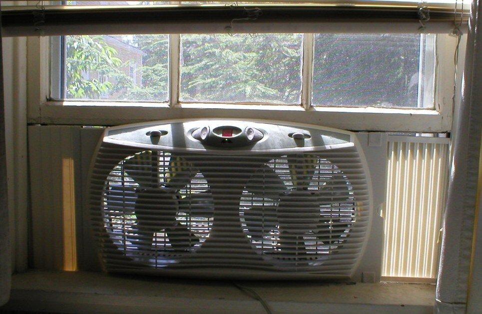 Best window fan