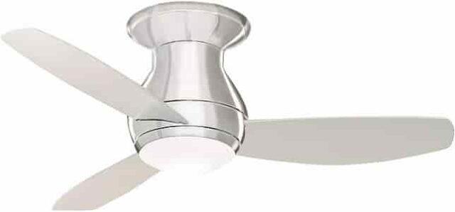 Emerson Curva Sky Modern Ceiling Fan with Bright Light (2)
