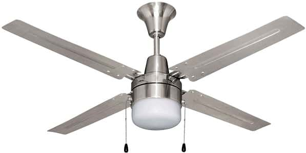Craftmade Beacon 7.15 Pound Light Fan for Ceilings