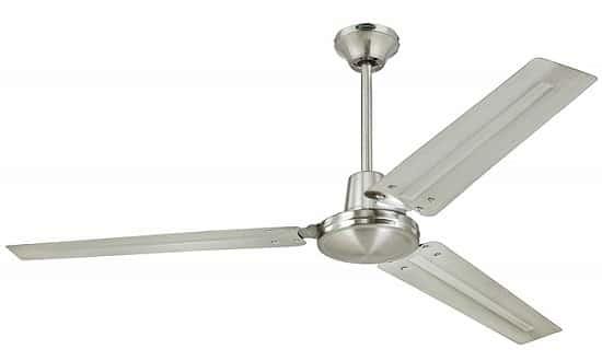Westinghouse Lighting Long Downrod Ceiling Fan