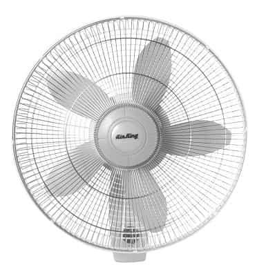 Air King 9018 Oscillating Wall Mount Fan