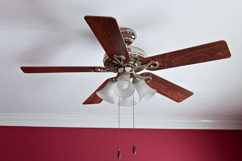 Best ceiling fan with pull chain control