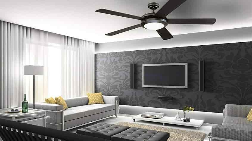 Best high quality ceiling fans for Bedroom - Gatistwam