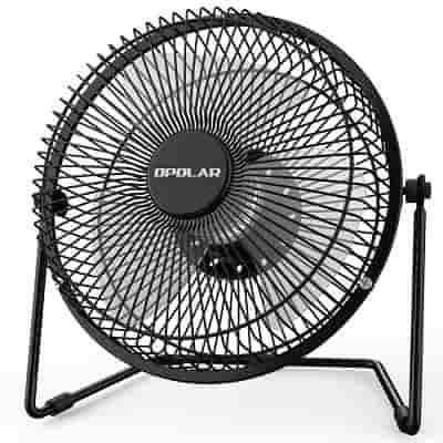 opolar usb powered fan