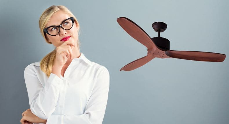 Are Ceiling Fans Out of Style