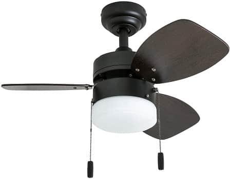 Honeywell Ocean Breeze Contemporary Ceiling Fan