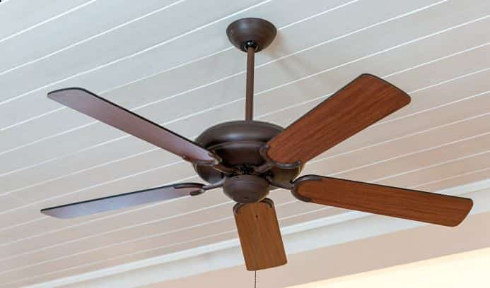 How Many Blades Is Best for Ceiling Fan