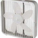 Comair 3-Speed High Performance Premium Box Fan