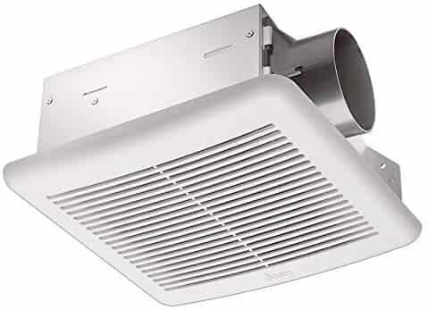 Delta Breez Slm70h Fan With Humidity Sensor