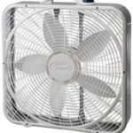 Lasko 3723 Premium 20 inch Box Fan