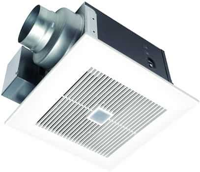 Panasonic FV-11VQC5 Ventilation Fan with Humidity Sensors