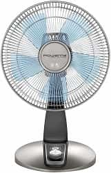 Rowenta VU2531 Turbo Silence Oscillating Dorm Fan