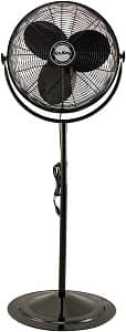 Air King 9420 Industrial Grade Pedestal Fan