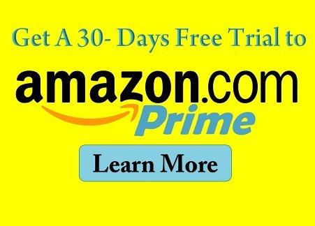 Amazon Prime Membership (2)
