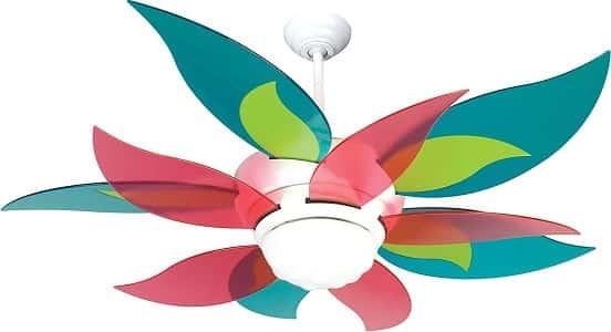 Craftmade Bloom Kids Ceiling Fan