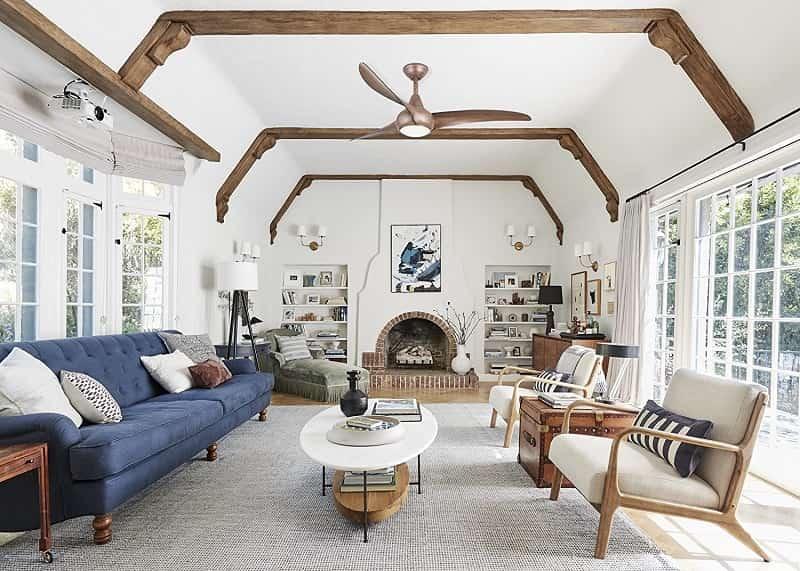 Best Ceiling Fan for Living Room