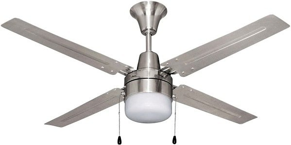 Craftmade BEA48BNK4C1 Beacon Ceiling Fan for Living Room