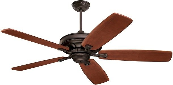 Emerson Carrera Grande Eco Ceiling Fan