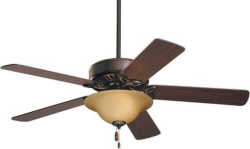 Emerson Cf712orb Ceiling Fan for Living Room