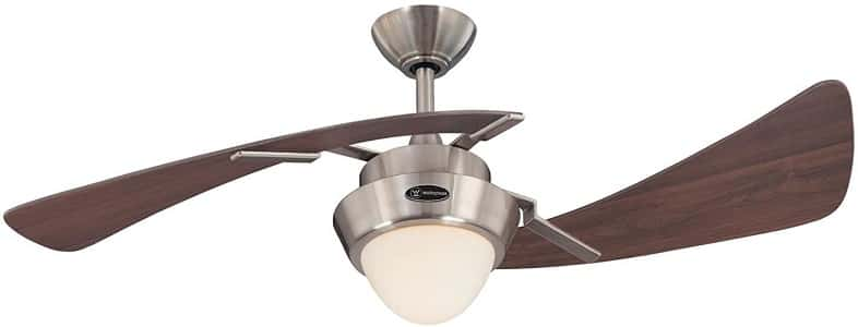 Westinghouse 7214100 Harmony Low Profile Ceiling Fan