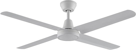 Fanimation Ascension FP6717MW Garage Ceiling Fan